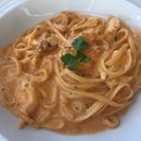 Best Crabmeat Pasta