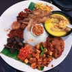 Nasi Ambeng To Feed A Family Of 4