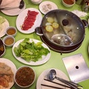 Harbour Steamboat 海港火鍋 (Puchong)