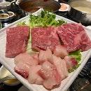 A5 Wagyu Beef