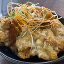 Garlic Mayo Chicken