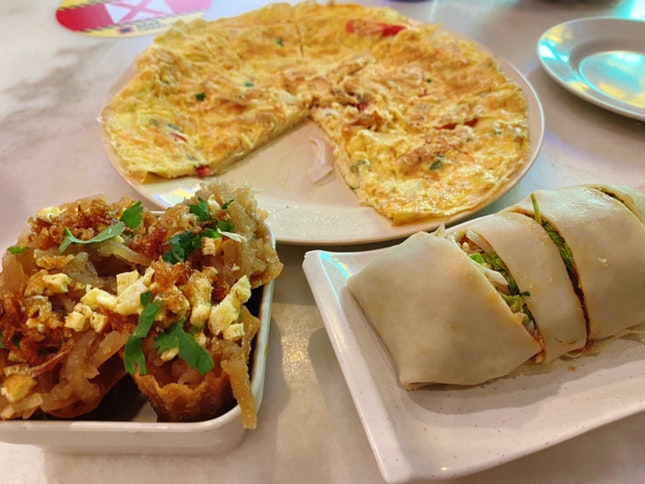 Places To Eat In Melaka