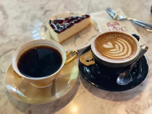 Coffee time!