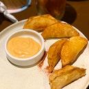 Fried Pierogi $8