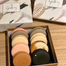 Macarons $24 (1 For 1)