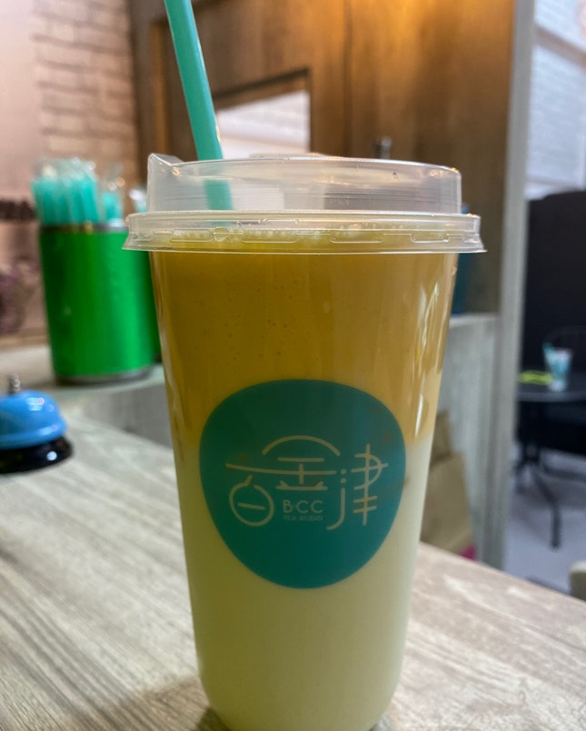 Macho Mango $4.20