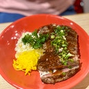Beef Steak Don $18.80