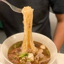 Mini Boat Noodles With Pork And Beef $9.90