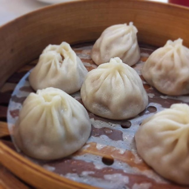 New favorite Xiao Long Bao!