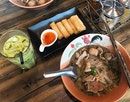 Tiew Mai Thai Boat Noodle