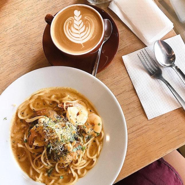 Good Coffee Good Pasta