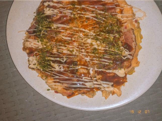 best okonomiyaki in singapore