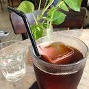 Hibiscus Coffee