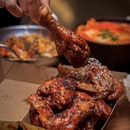 🍗🍗🍗 GIVEAWAY 🍗🍗🍗 [HALAL] 안녕하세요 (Annyeonghaseyo) Korean food lovers!