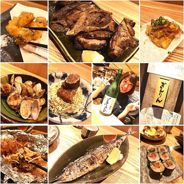 no English menu and no English speaking staff, happy to feast in such a local izakaya!!