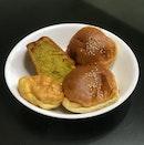 Serangoon Garden Bakery & Confectionery (Serangoon Garden Market)