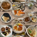 Adult Weekday Dinner Buffet ($30.30++)