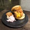 Southern Fried Chicken Burger $20