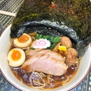 Hybrid Duck Broth Ramen Special (Clear Soup) $21.90