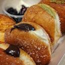 Kaya Brioche Donut