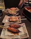 Toridoki (鶏鬨)