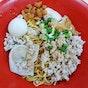 Song Kee Fishball Noodle (Serangoon)