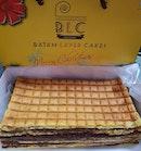 Batam layers Cakes