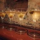 1 for 1 choya martini 🍸😍😋👍🏼 .