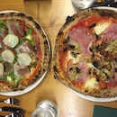 Evaluation: 4/5 - Good Napolitan Pizza In Singapore