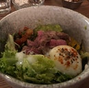 Steak Quinoa Bowl 16$