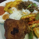Nasi Padang!