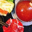 Tomato Soup, Upot, Singpost Centre.