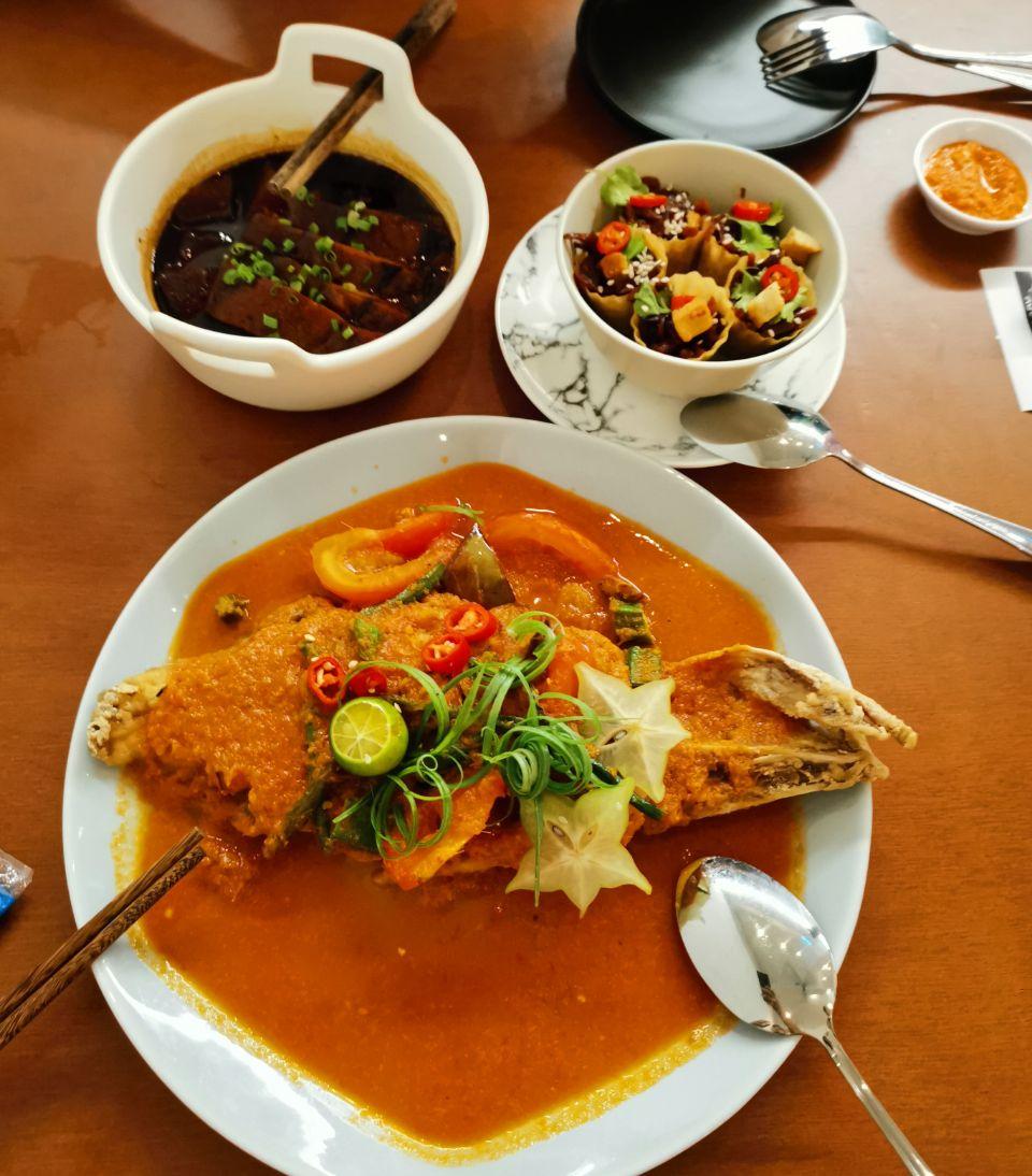 Top Petaling Jaya