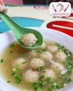 Hill Street Tai Wah Pork Noodle.