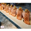 Sushi Airways.