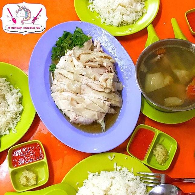 Hainanese Delicacy 海南美味佳肴.