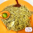Eng Ho Fried Hokkien Prawn Mee (Teck Ghee Square Market & Food Centre)