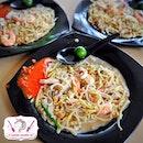 Xiao Di Fried Prawn Noodle
