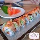 The Sushi Bar - Tampines 1.