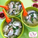 One Of The Best Sliced Fish Soup