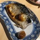 Grilled Saba (RM6.70)