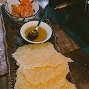 Parmesan Chizu Chips ($10)
