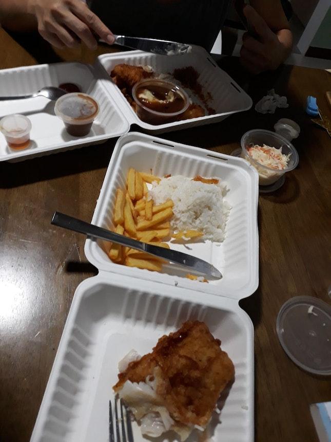 food liat