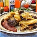 Wing Hap Shing Restaurant 永合成餐廳餅店