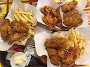 Yogiyo Chicken