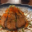 Salmon Aburi Don