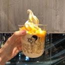 Mango Softserve-$4.80