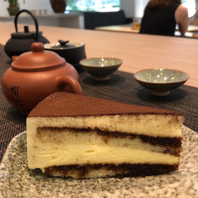 Tiramisu Cake ($7.80)