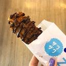Double Chocolate Zakuzaku ($3.60)