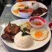 M7 ($8.90): Vietnamese Broken Rice!
